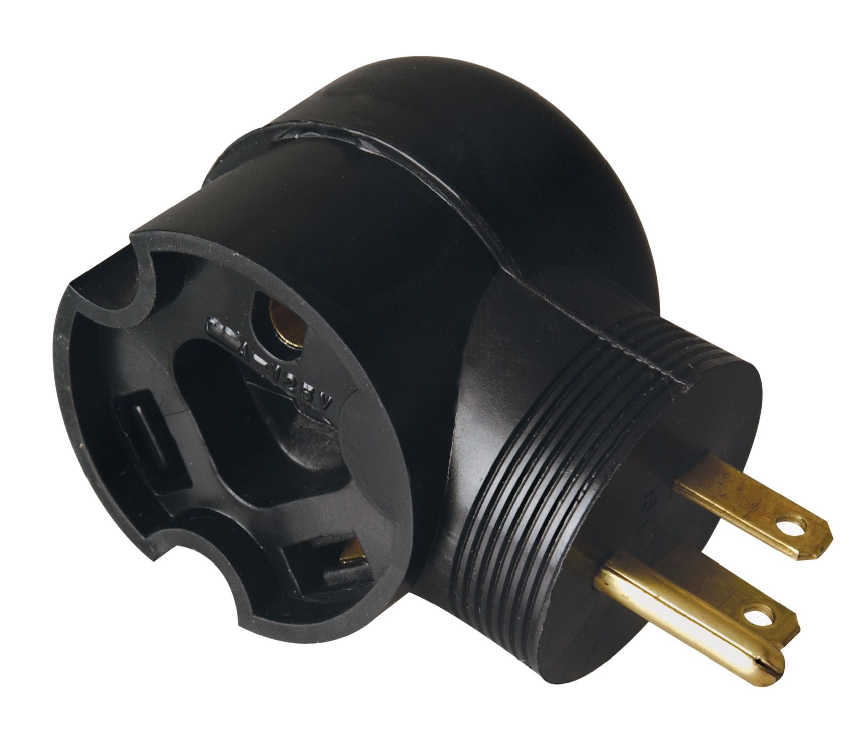095247508 Technology Research Corp Power Cord Adapter For Connecting