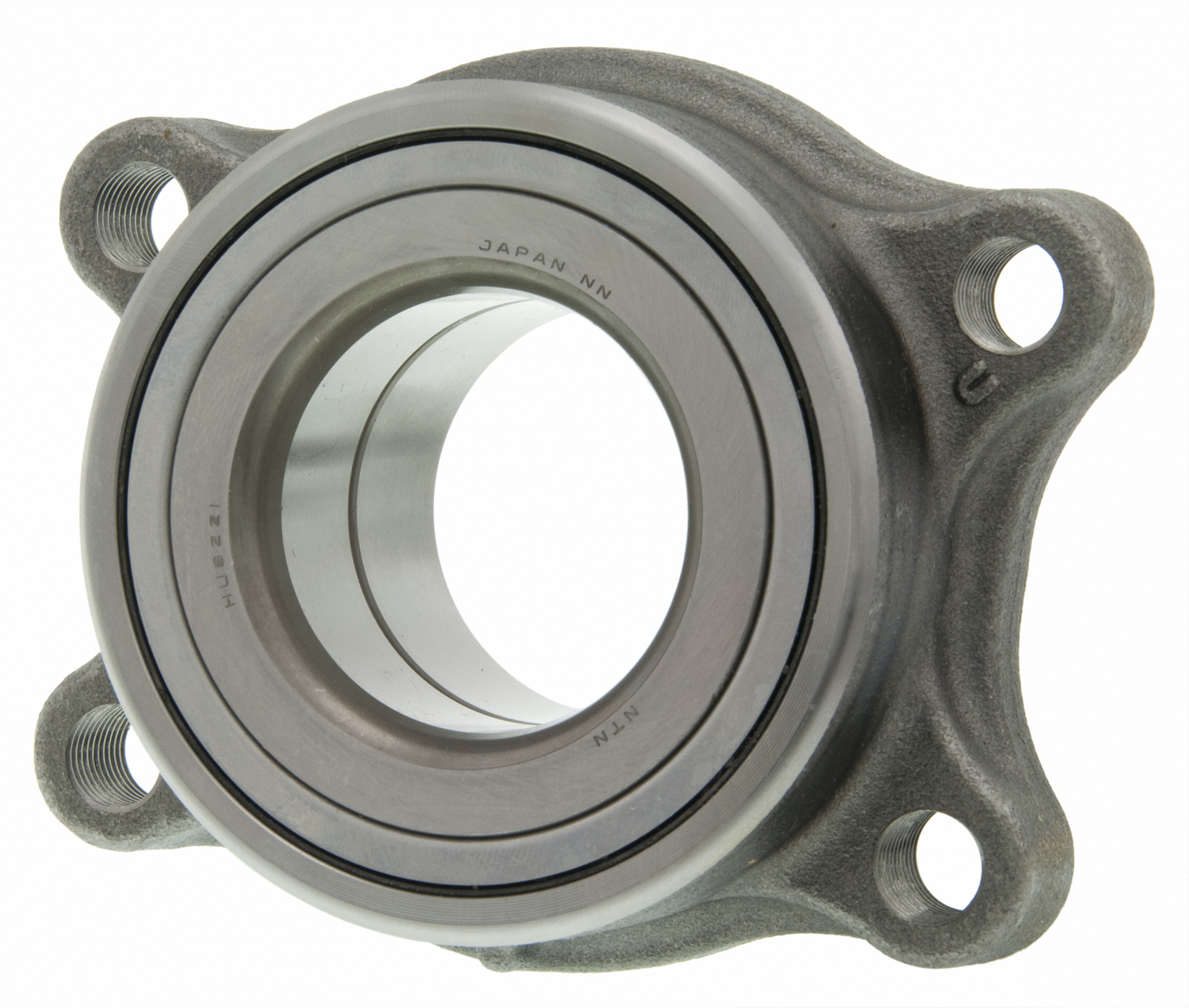 512346 Moog Hub Assemblies Wheel Bearing and Hub Assembly OE