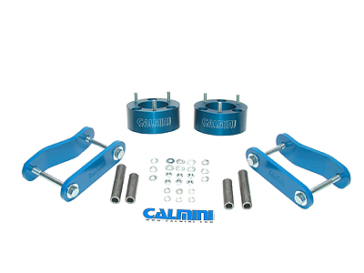 NP12990-4 Calmini Lift Kit Suspension 2 Inch Front Lift