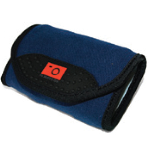 P-MP-WRAP-STD Industrial Revolution Action Camera Case Use With Pedco