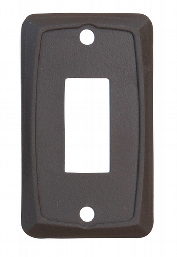 P7118C Diamond Group Switch Plate Cover Single Opening