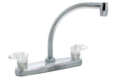 PF221402 Phoenix Products Faucet Used For Kitchen