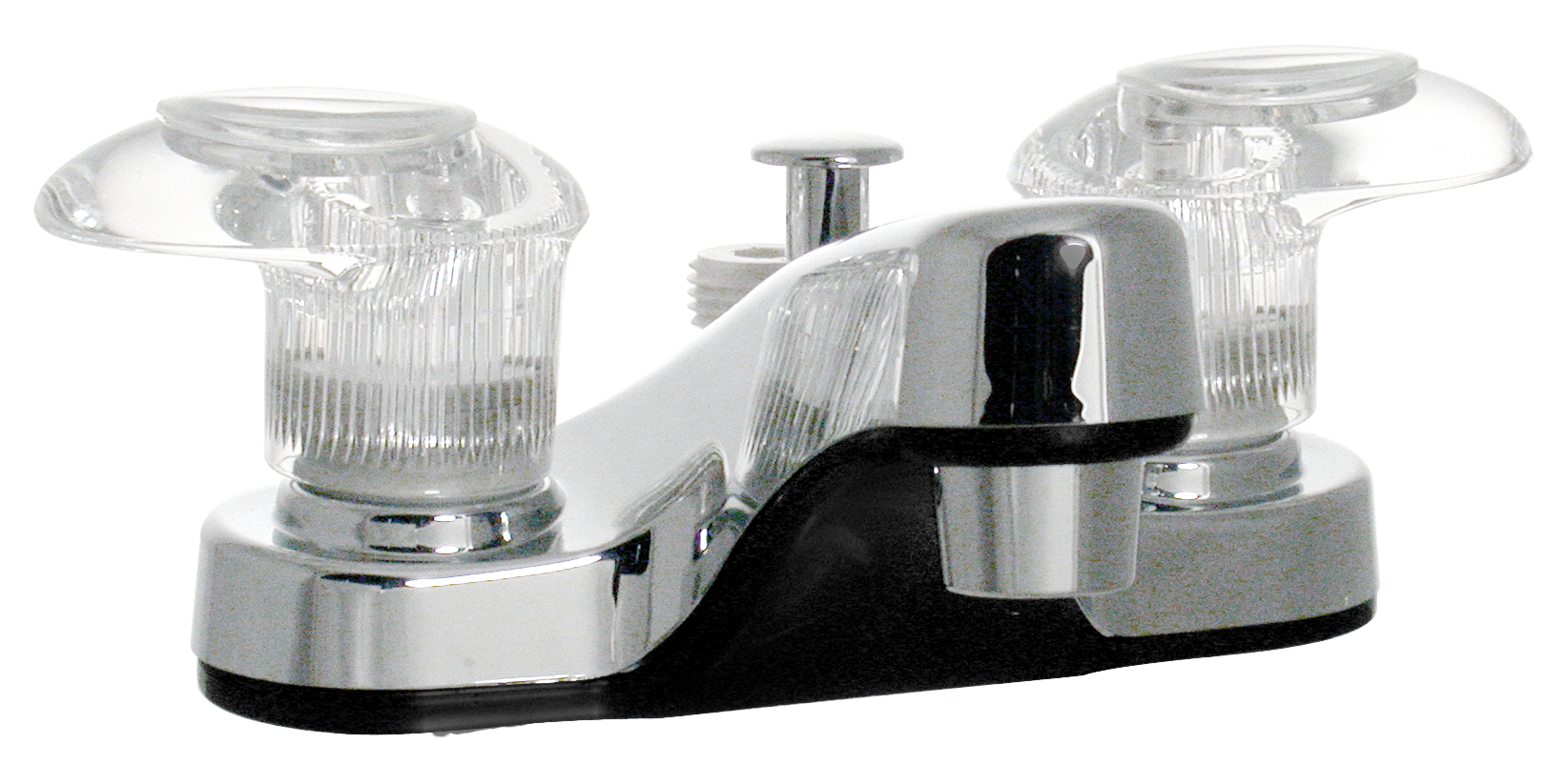 PF222341 Phoenix Products Faucet Used For Lavatory