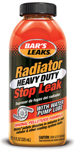 PLT11 Bar's Products Radiator Sealer Use To Protect Entire Cooling