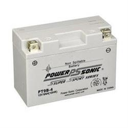 PT9B-4 Power Sonic Battery 12 Volts