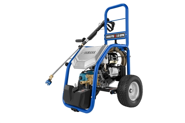 PW3028A Yamaha Power Products Pressure Washer Gas Engine