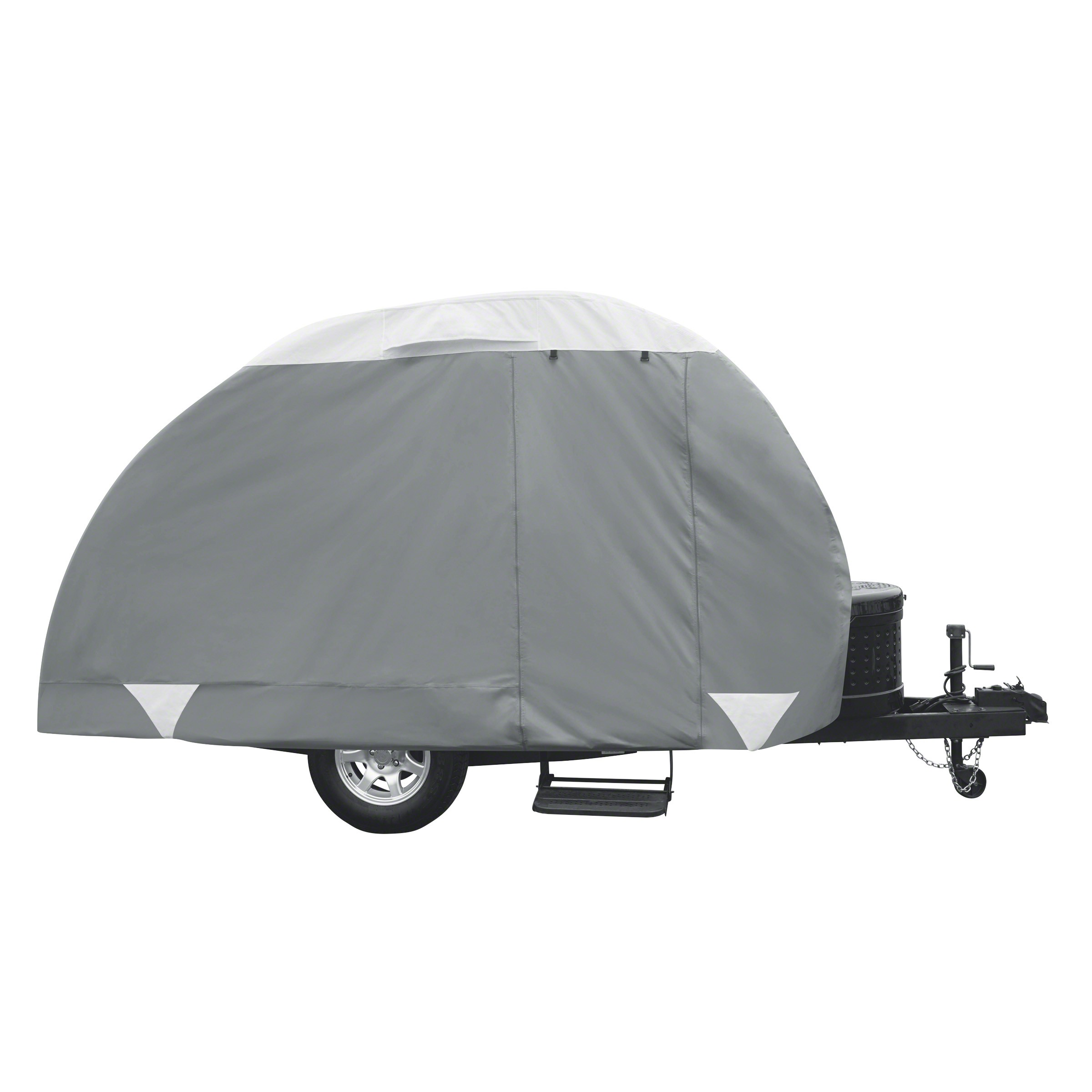 80-344-193101-RT Classic Accessories RV Cover For Class C Motorhomes