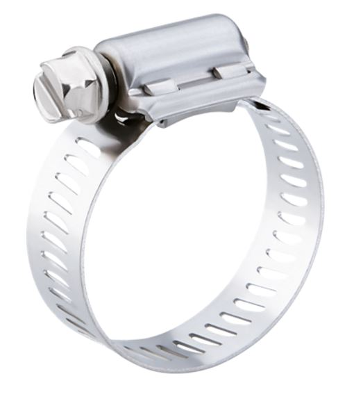 62006 Breeze Hose Clamp #6