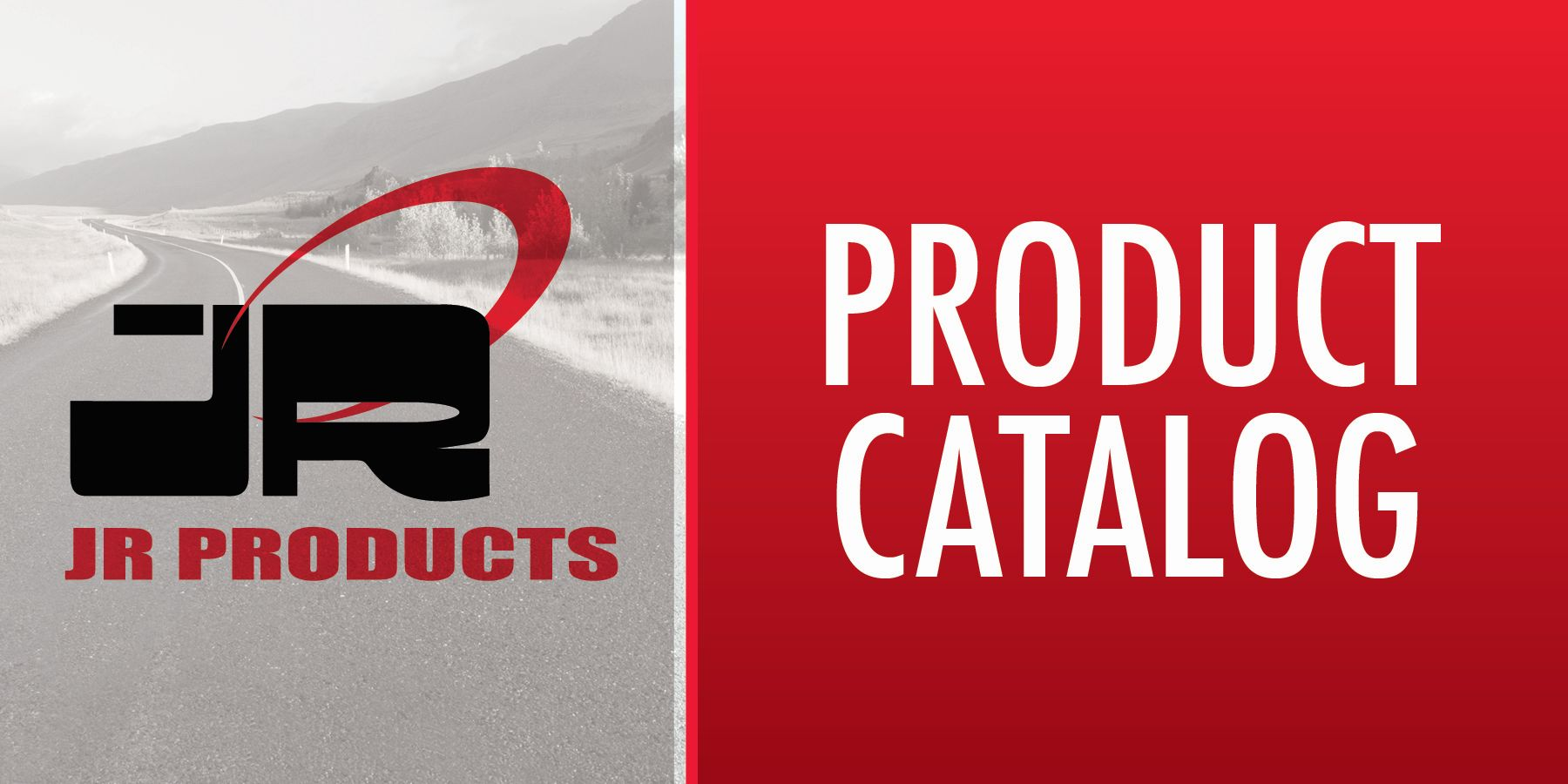 90034 JR Products Catalog CDS/ JRP Hardware Catalog