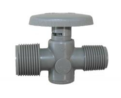 QV421 Zurn Fresh Water Shut Off Valve Stop Valve
