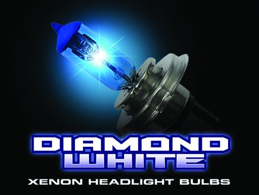 2649004DW Recon Accessories Headlight Bulb 9004 (HB1) Xenon