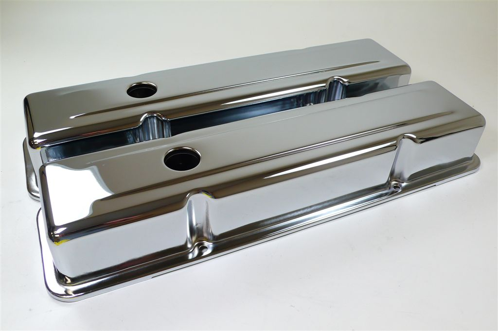 Racing Power R7617 Valve Cover