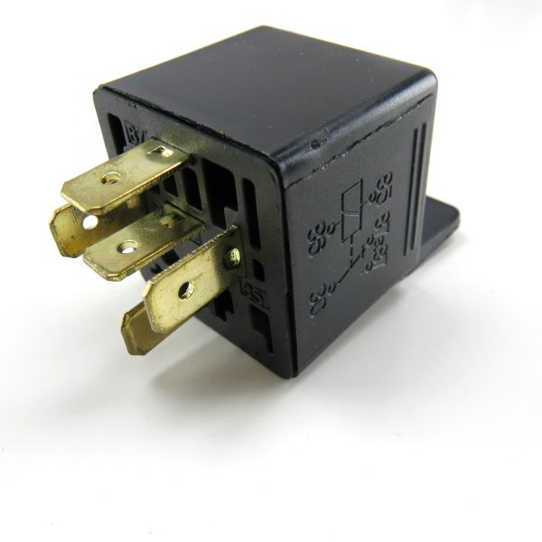 RA1000 Keep it Clean Wiring Multi Purpose Relay 40 Peak Amps