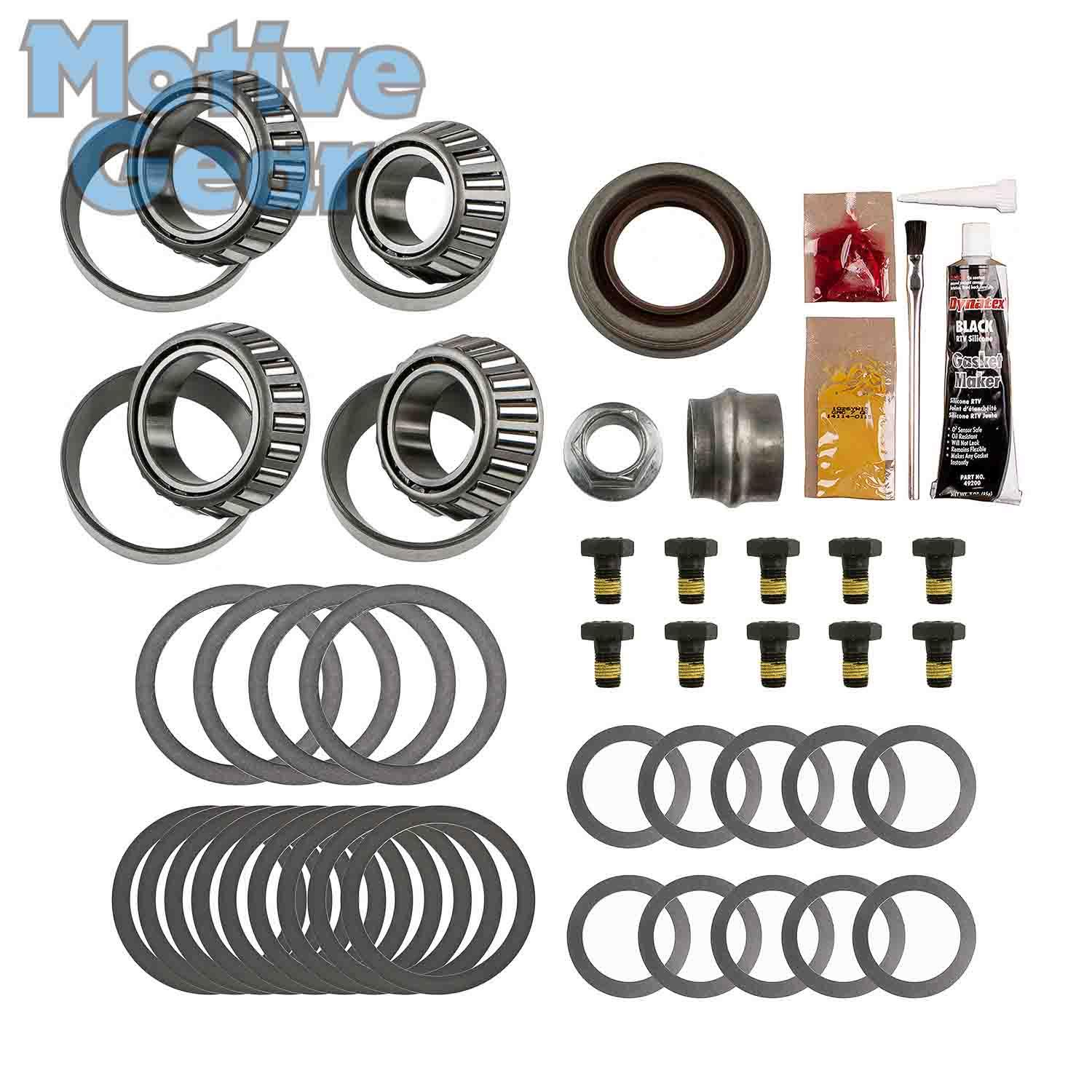 RA28RJKFMKT Motive Gear/Midwest Truck Differential Ring and Pinion