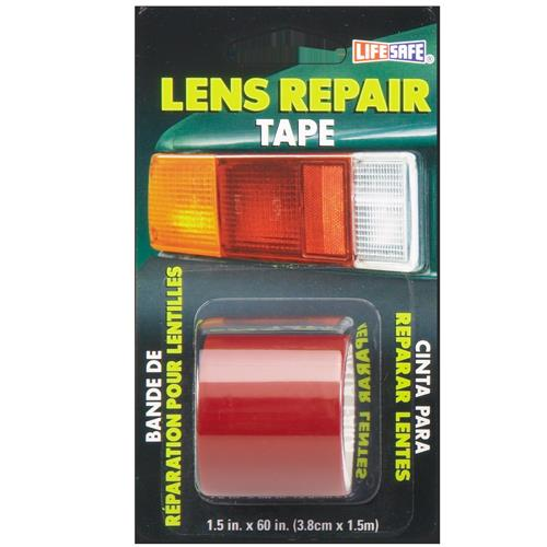 RE36034 Top Tape and Label Lens Repair Tape Use To Fix Cracked Or