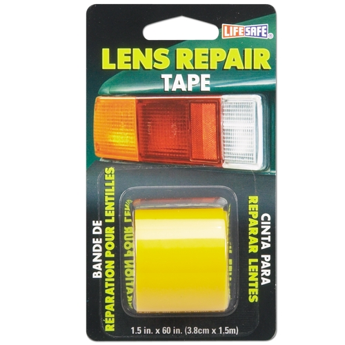 RE36035 Top Tape and Label Lens Repair Tape Use To Fix Cracked Or