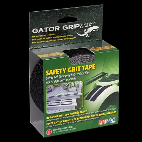 RE3951 Top Tape and Label Grip Tape Black