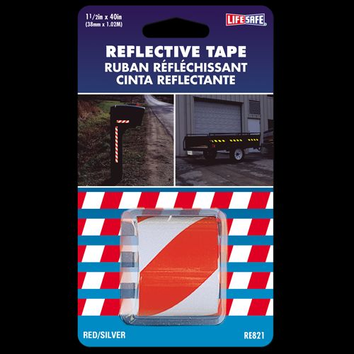 RE821 Top Tape and Label Reflective Tape Light Reflective