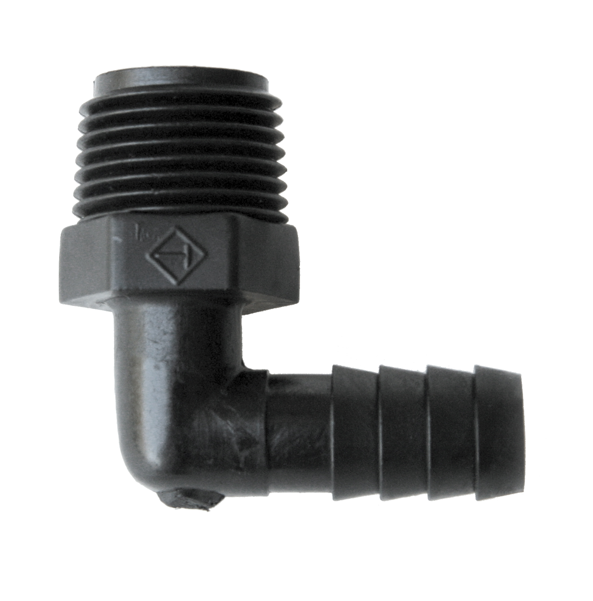 RF835 Valterra Fresh Water Adapter Fitting 90 Degree Elbow Male