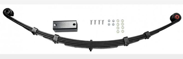 RS44120 Rancho Lift Kit Component Component For RS44020K Series Lift