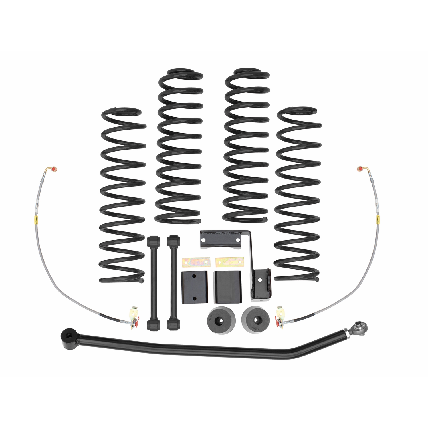 RS6592 Rancho Lift Kit Component Component For RS6592K Series Lift Kits