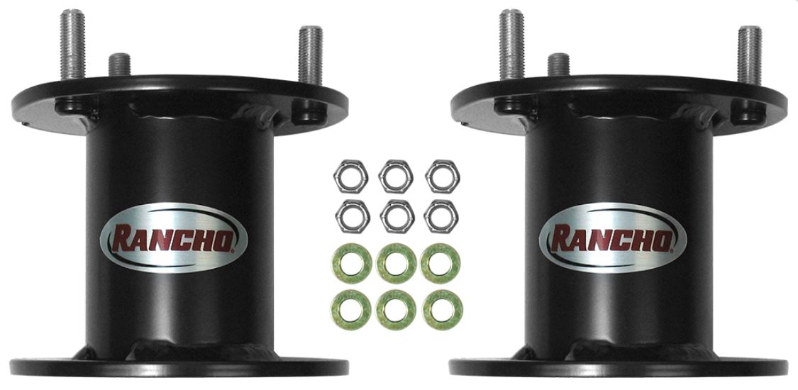 RS886520 Rancho Lift Kit Component Component For RS66501B