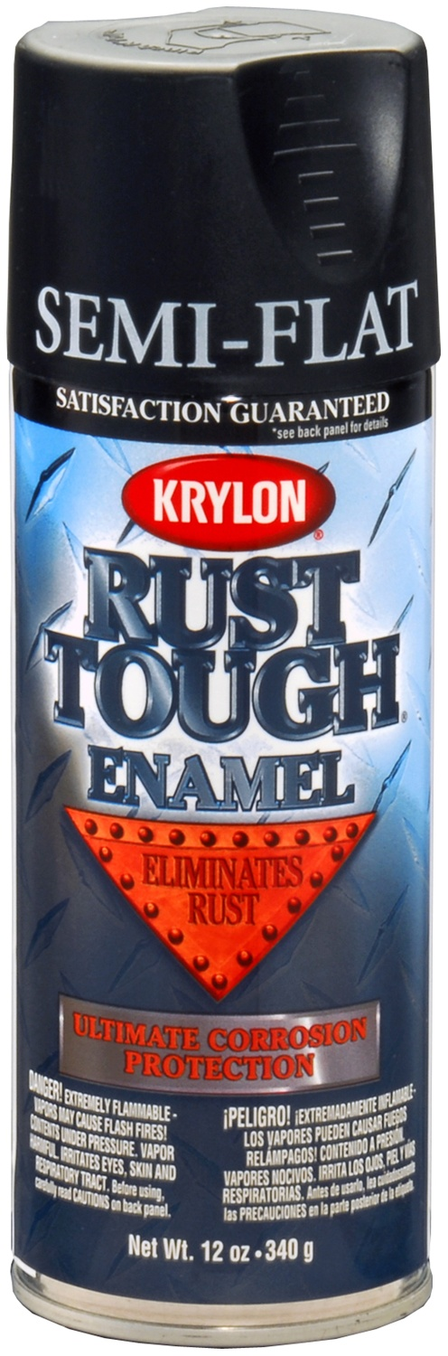 RTA9203 VHT/ Duplicolor Rust Treatment Use To Destroy Old Rust And