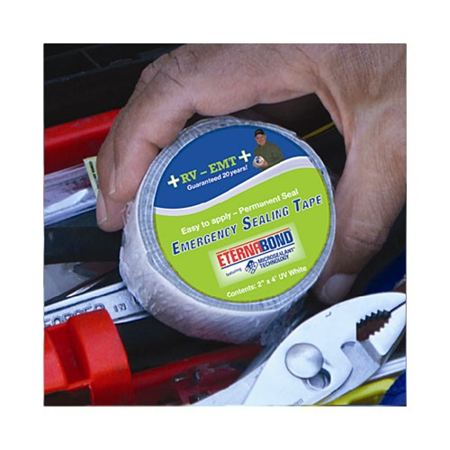 EB-KIT-RVEMT-12 Eternabond Roof Repair Tape Use To Permanent Repair
