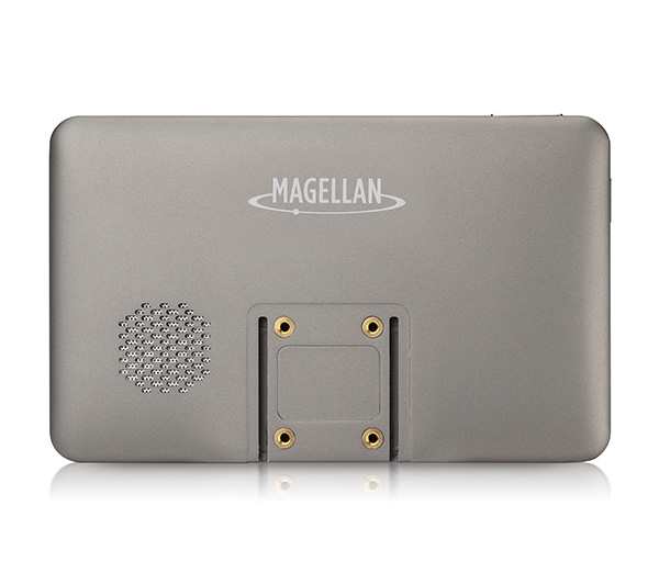 RV9490SGLUC Magellan GPS GPS Navigation System Route Guidance