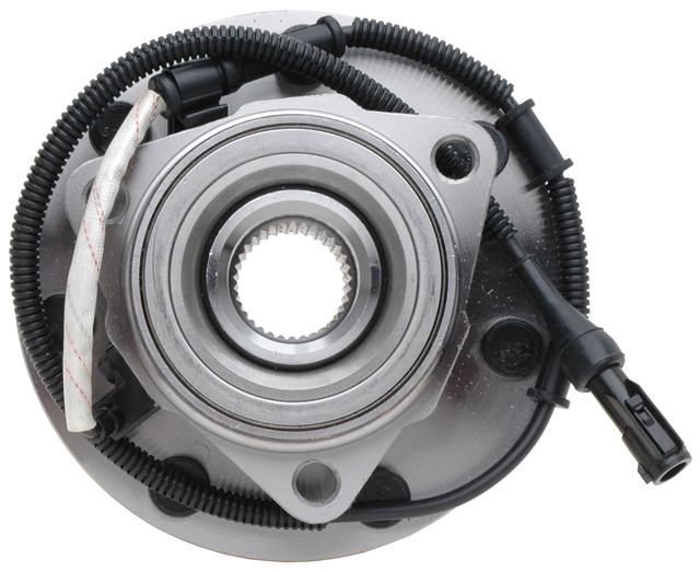 715030 Raybestos Chassis Wheel Bearing and Hub Assembly OE Replacement
