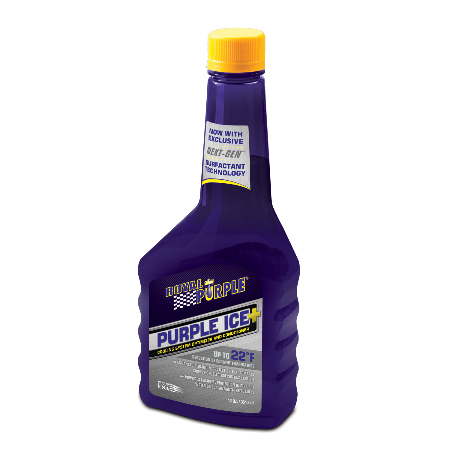 01600 Royal Purple Coolant Additive Street