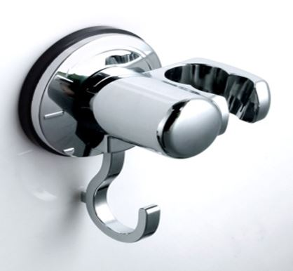 SC-200C Averen Shower Head Mount Wall Mount With Suction Cup