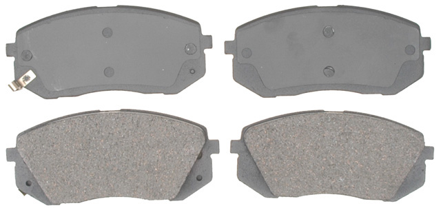 SGD1295C Raybestos Brakes Brake Pad OE Replacement