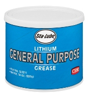 SL3311 Sta Lube Multi Purpose Grease Lithium Grease