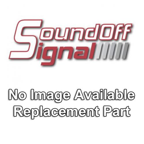 PNT3DGBB SoundOff Signal Warning Light Mounting Hardware For