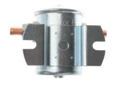 Standard Motor Products SS591 Solenoid