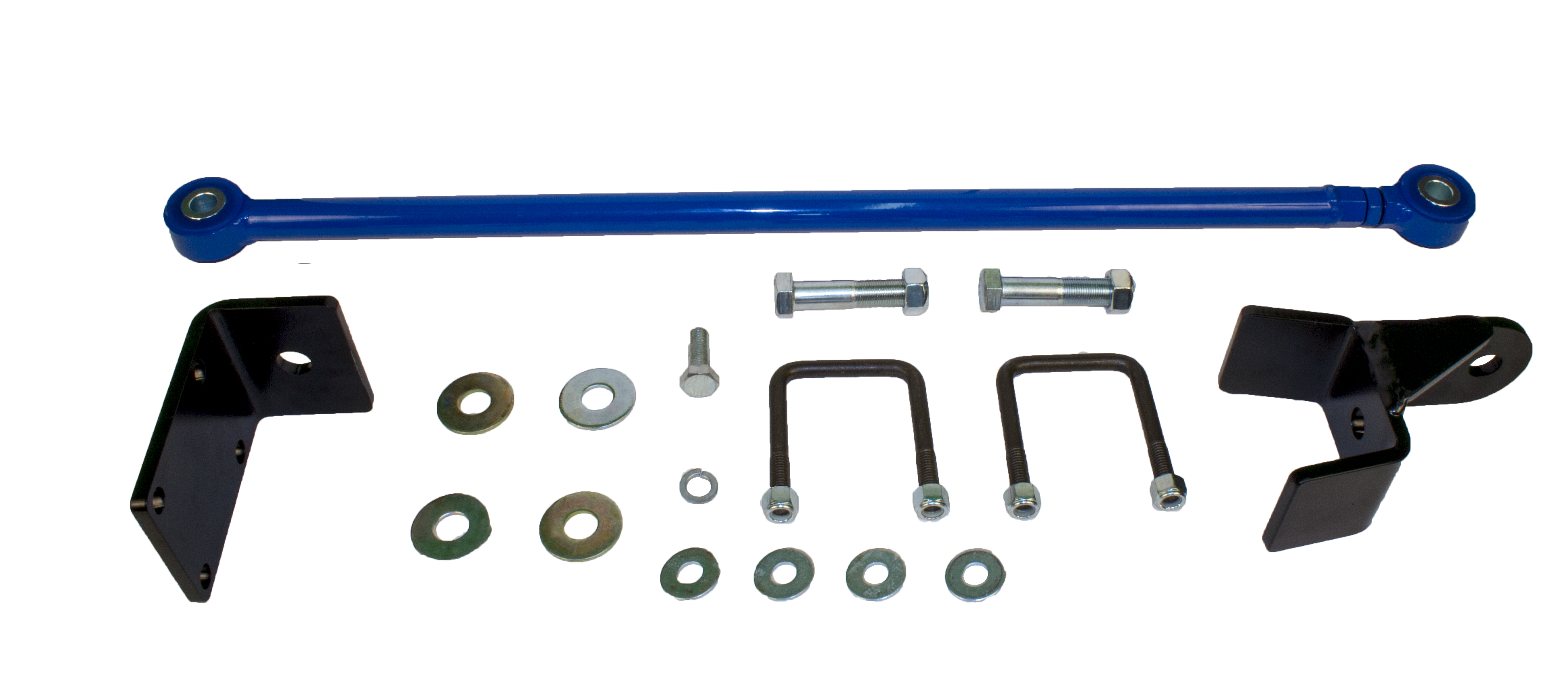 SS700 Supersteer Track Bar For RAM ProMaster Chassis