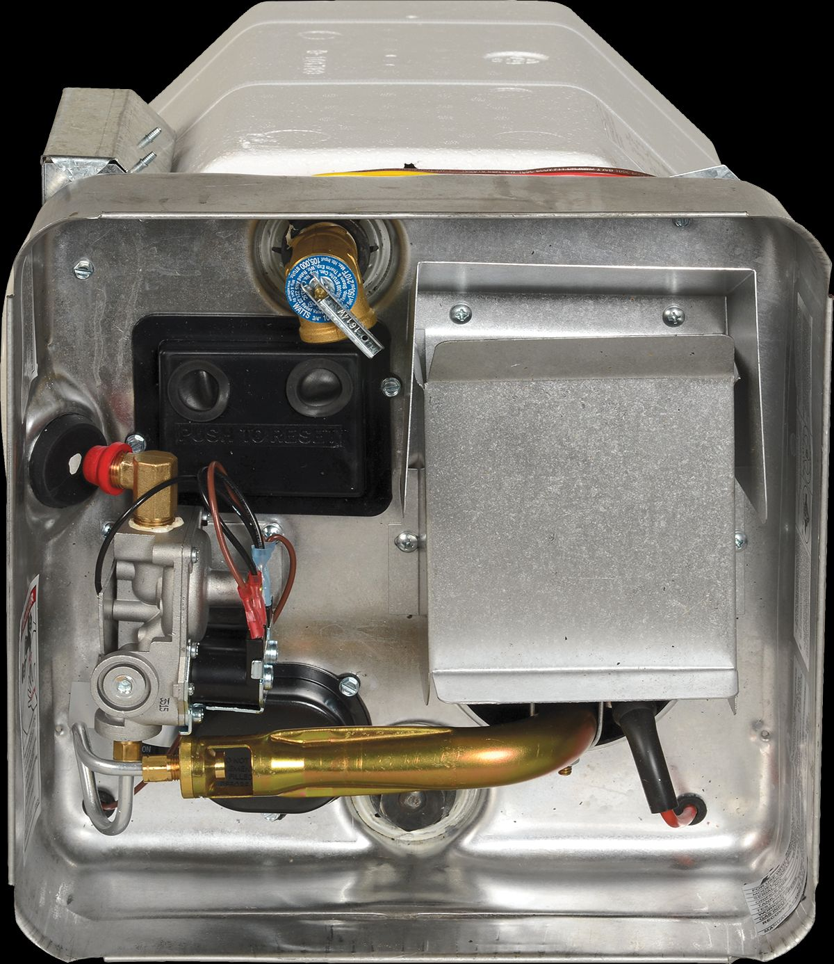 5239A Suburban Mfg Water Heater Electric