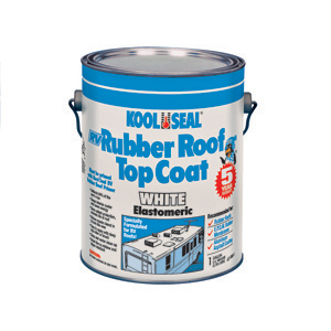 KST Coating KSRV08600-16 Roof Coating 1 Gallon