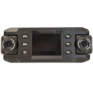 Inst Proof 9461 Ip Dash Cam - 3 Cams