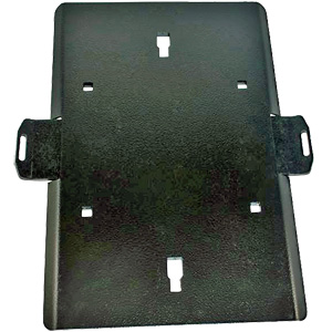 Bk100-1 Lock-N-Load Bk100 Mounting Plate Only