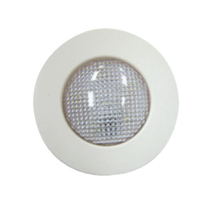 69667-D ITC LED Hitch Light- White