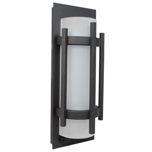 ITC 59460SJ987 Led Wall Light Black