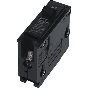 ITEQ150 Parallax 50 amp One Pole Circuit Breaker