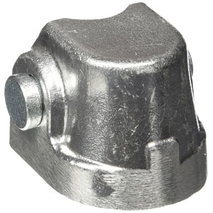 Blaylock TL51 Goosneck Adjustment Lock