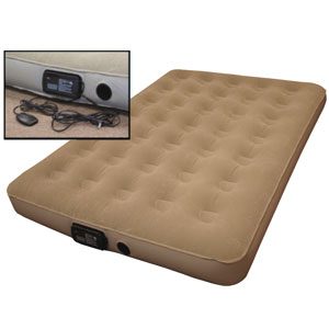 Hickory Spr. AB00540 Air Mattress Full