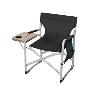 Prime Prodct 137109 Director' S Chair Baja Bla