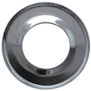 200 Kleen RGP200 Chrome Drip Pan-Each