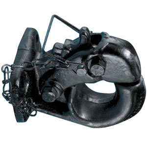 Buyers PH5 Pintle Hook