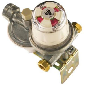 52A8900011 2A8900006C Changeover Regulator Kit